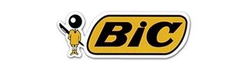Productos de Bic